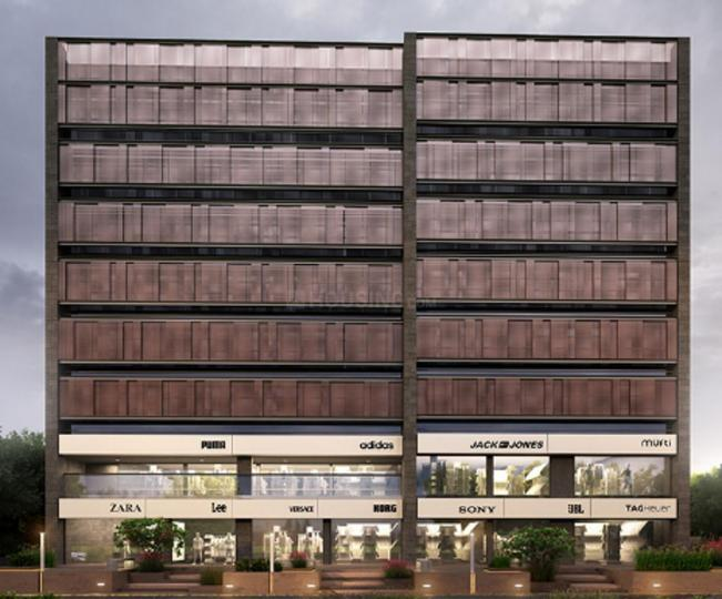 Project Image of 1500 - 1600 Sq.ft Office Office for buy in Krish Santorini Square