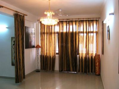 Gallery Cover Image of 625 Sq.ft 1 BHK Apartment for buy in GTM Forest & Hills, Mohkampur for 2750000