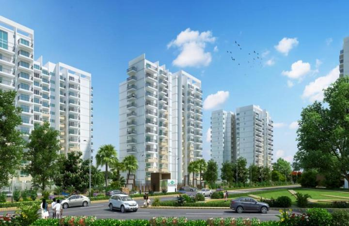 Project Image of 1355.0 - 3650.0 Sq.ft 2 BHK Apartment for buy in M3M Woodshire