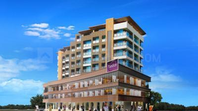 सद्गुरु गुरु साक्षात में खरीदने के लिए 387.0 - 471.0 Sq.ft 1 RK अपार्टमेंट प्रोजेक्ट  की तस्वीर