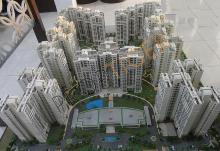 Project Image of 465 - 750 Sq.ft 1 BHK Apartment for buy in Earth Studios