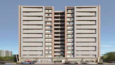 Project Image of 0 - 758.43 Sq.ft 3 BHK Apartment for buy in Aryaman Glory