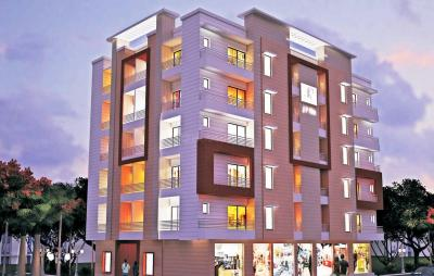 Project Image of 850.0 - 1300.0 Sq.ft 2 BHK Apartment for buy in JP Hite