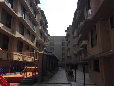 दिशा दत्ता रामानंद सीएचएस लि. में खरीदने के लिए 436 - 888 Sq.ft 1 BHK अपार्टमेंट प्रोजेक्ट  की तस्वीर