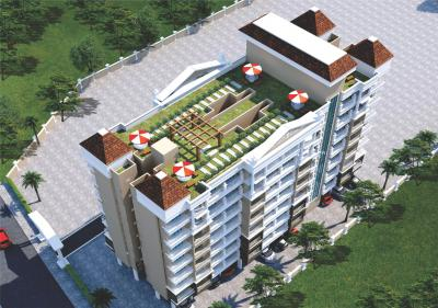 Project Image of 461.0 - 490.0 Sq.ft 1 BHK Apartment for buy in GBK Vishwajeet Precious