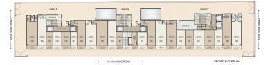 Project Image of 307.0 - 666.0 Sq.ft 1 RK Apartment for buy in Jaydeep Prathmesh Darshan