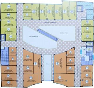 Project Image of 155.0 - 795.0 Sq.ft Shop Shop for buy in Saviour Street