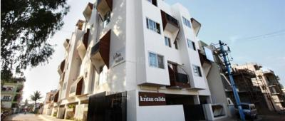 Gallery Cover Image of 1150 Sq.ft 2 BHK Apartment for buy in Calida, Somasundarapalya for 6200000