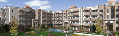 Gallery Cover Image of 1850 Sq.ft 3 BHK Apartment for rent in ND Oliva Apartments, Somasundarapalya for 35000
