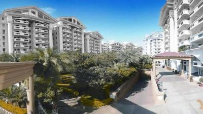 Gallery Cover Image of 2290 Sq.ft 3 BHK Apartment for rent in Prestige Acropolis, Adugodi for 85000