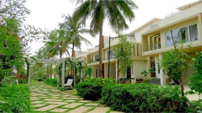 Project Image of 3430.0 - 3740.0 Sq.ft 4 BHK Villa for buy in Renaissance Nature Walk