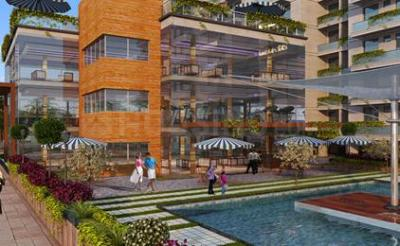 Project Image of 1248 - 3705 Sq.ft 2 BHK Apartment for buy in Wealth Mantra The Florencia
