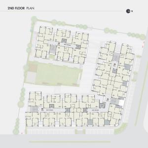 Project Image of 916 - 1069 Sq.ft 1.5 BHK Apartment for buy in Jaldeep Icon 2