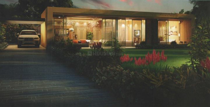 Project Image of 2100 - 3330 Sq.ft 3 BHK Bungalow for buy in Sai Eshaanya
