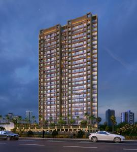 Project Image of 745.0 - 1225.0 Sq.ft 1 BHK Apartment for buy in Siddharth Geetanjali Solitaire
