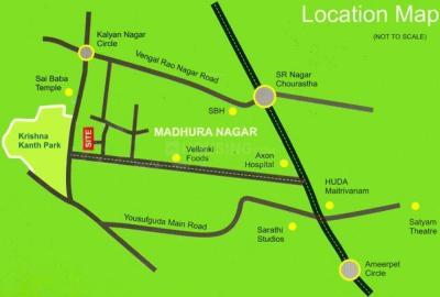 Project Image of 2640 - 3180 Sq.ft 4 BHK Villa for buy in Satyadeva Satyadeva Dreams