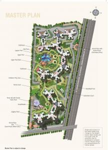 Project Image of 1339.0 - 1843.0 Sq.ft 2 BHK Apartment for buy in Puravankara Highlands Phase 2