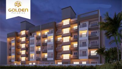 Project Image of 389.65 - 552.0 Sq.ft 1 BHK Apartment for buy in Mahalaxmi Golden Paradise