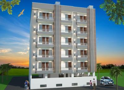 Project Image of 400 - 750 Sq.ft 1 BHK Apartment for buy in Hark Sai Enclave