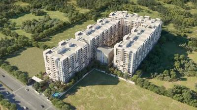 Project Image of 1665.0 - 2509.0 Sq.ft 3 BHK Apartment for buy in GHR Titania