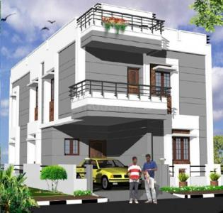 Project Image of 0 - 2300 Sq.ft 3 BHK Villa for buy in PNR Meadows