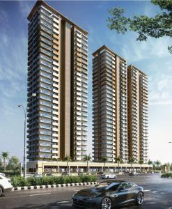 Project Image of 1460.0 - 1980.0 Sq.ft 3 BHK Apartment for buy in Express One