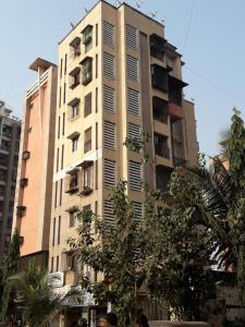 Gallery Cover Image of 640 Sq.ft 1 BHK Apartment for rent in Shree Ostwal Avenue, Mira Road East for 15000