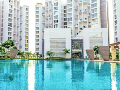 Gallery Cover Image of 1255 Sq.ft 2 BHK Apartment for rent in Marvel Fria, Wagholi for 20000
