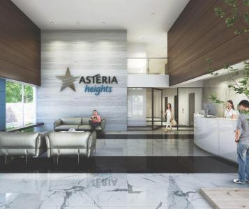 Project Image of 514.0 - 1321.0 Sq.ft 1 BHK Apartment for buy in Sona Asteria Heights