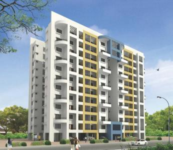 Project Image of 693 - 1133 Sq.ft 1 BHK Apartment for buy in DSK Kunjaban