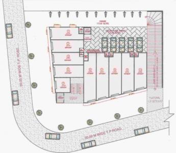 Project Image of 144 - 327.5 Sq.ft Shop Shop for buy in Laksh Omkar Plaza