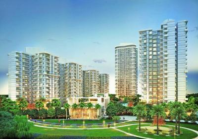 Project Image of 1192.0 - 1545.0 Sq.ft 2 BHK Apartment for buy in M3M Sierra 68
