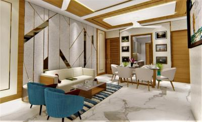 Project Image of 0 - 2000.0 Sq.ft 4 BHK Apartment for buy in JSV Luxury Floors