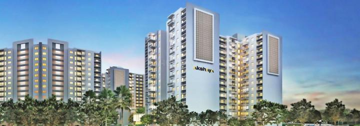 Project Image of 982.0 - 1335.0 Sq.ft 2 BHK Apartment for buy in Akshaya Today