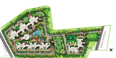 Project Image of 695.0 - 945.0 Sq.ft 1 BHK Apartment for buy in Bharat Ecovistas