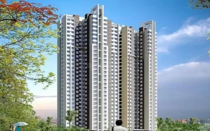Project Image of 585.0 - 972.0 Sq.ft 1 BHK Apartment for buy in Lodha Casa Royale