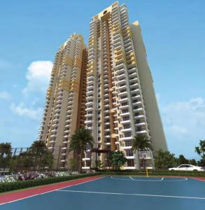 Gallery Cover Image of 100 Sq.ft Residential Plot for buy in Ashiana Landcraft The Center Court, Sector 88A for 300000