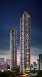 Project Image of 1332.0 - 2034.0 Sq.ft 2 BHK Apartment for buy in Lodha Venezia