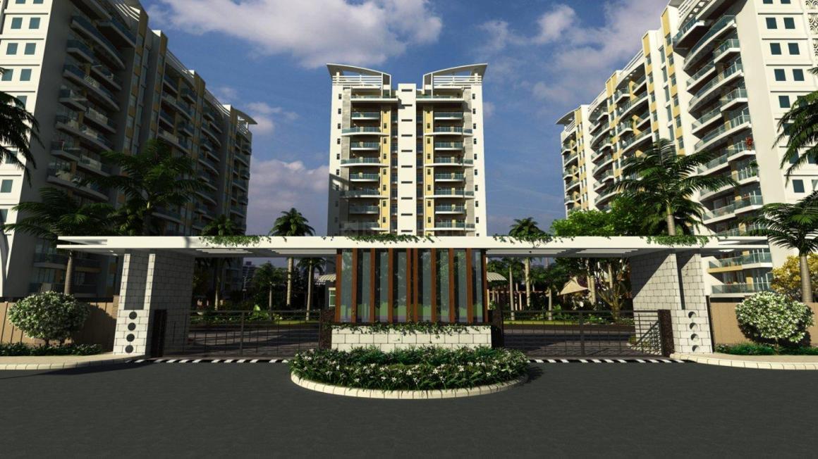 Project Image of 1828.0 - 2125.0 Sq.ft 3.5 BHK Apartment for buy in Raj Ganga Surya Elegance