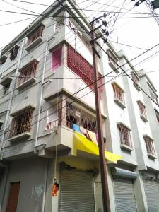 Gallery Cover Image of 650 Sq.ft 2 BHK Apartment for rent in Barasat for 8000