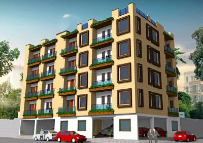 Project Image of 450 - 1830 Sq.ft 1 BHK Apartment for buy in MG Builders Chhatarpur JVTS Apartments