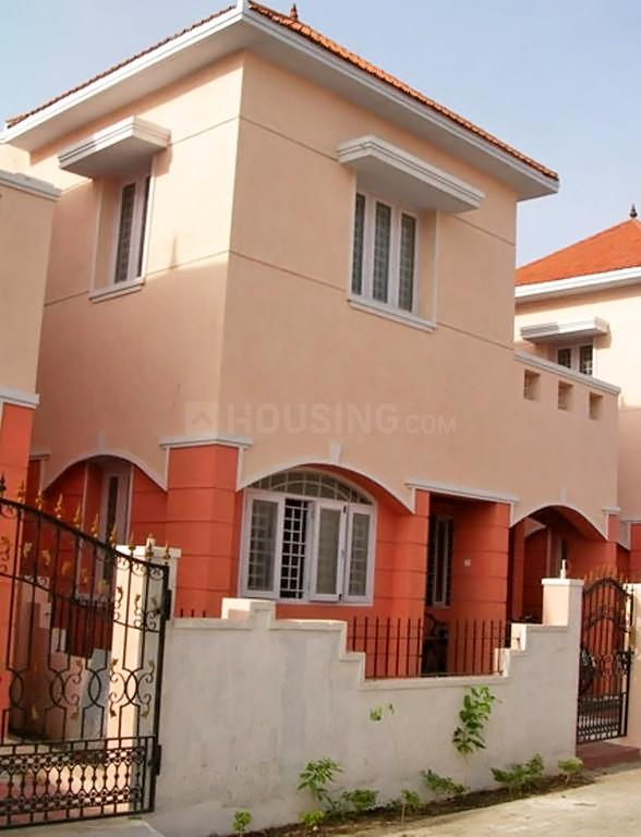 Project Image of 0 - 2364.0 Sq.ft 3 BHK Villa for buy in Rajeswari Mugalivakkam Phase 1