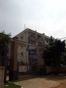 Gallery Cover Image of 1205 Sq.ft 2 BHK Apartment for rent in Parappana Agrahara for 20000