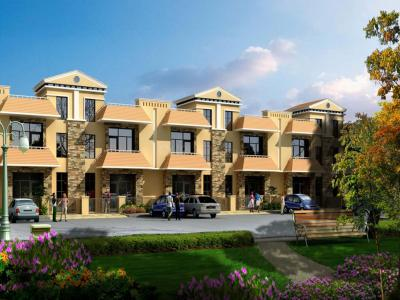 Project Image of 690 - 1703 Sq.ft 1 BHK Apartment for buy in True Villas Forteasia The Grand