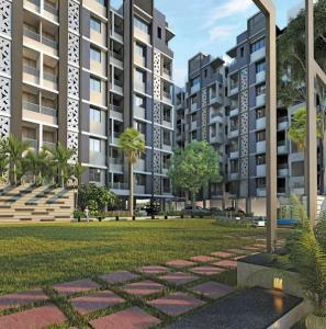 Project Image of 639.0 - 1161.0 Sq.ft 1 BHK Apartment for buy in Prathna Lavish