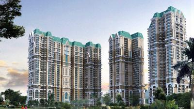 Project Image of 998.0 - 1830.0 Sq.ft 2 BHK Apartment for buy in Apex The Kremlin