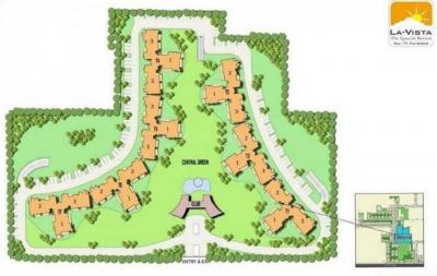 Project Image of 1950.0 - 2700.0 Sq.ft 3 BHK Apartment for buy in KLJ La Vista