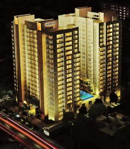 Project Image of 1325 - 3055 Sq.ft 2 BHK Apartment for buy in Ceebros The Atlantic