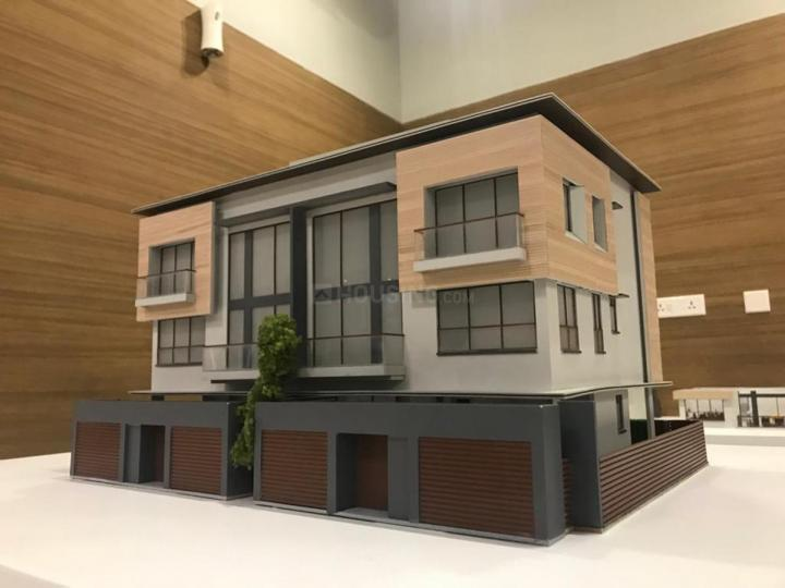 Project Image of 1578.85 - 2343.52 Sq.ft 3 BHK Row House for buy in Wadhwa Magnolia Cluster 3