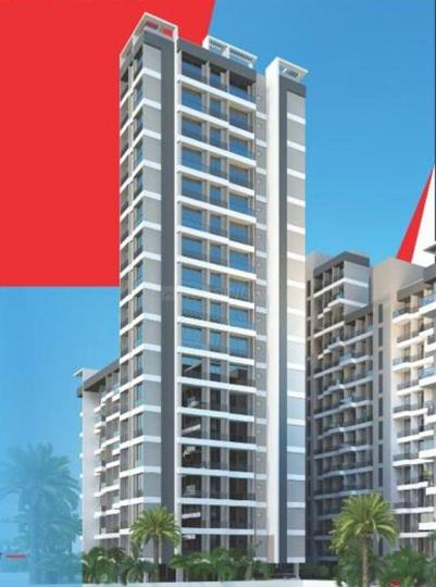 Project Image of 303.76 - 504.72 Sq.ft 1 BHK Apartment for buy in Smit Heights